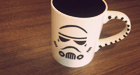my star wars mug