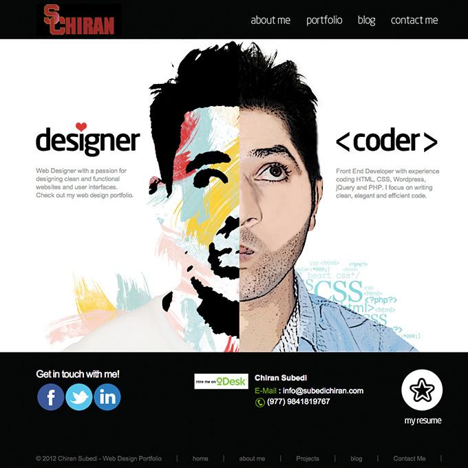 designer coder