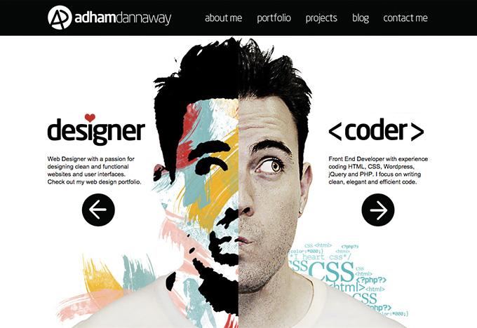 designer coder adham dannaway 2008